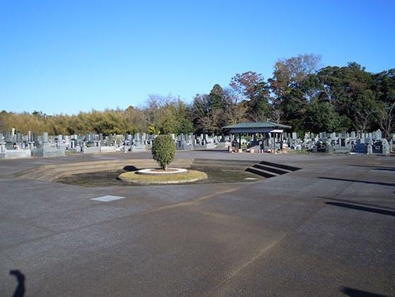 利根町営霊園