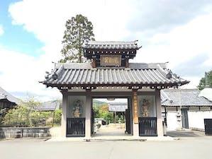 靖國寺 のうこつぼの画像