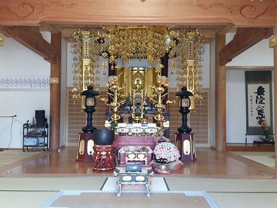 永祐寺 のうこつぼ