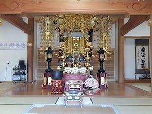 永祐寺 のうこつぼの画像
