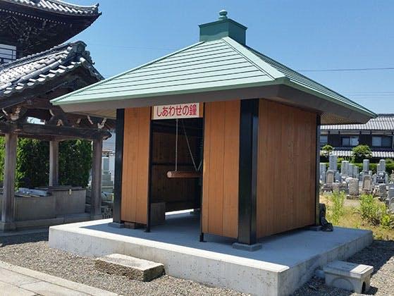 新善光寺 のうこつぼ