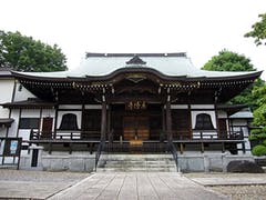 広徳寺の画像