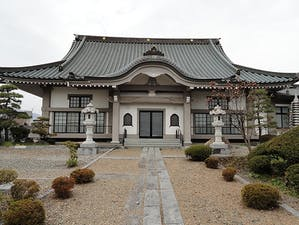 髙傳寺の画像
