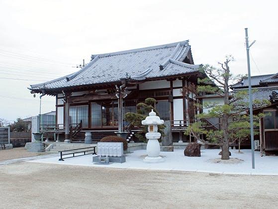 善養寺【樹木葬墓地】