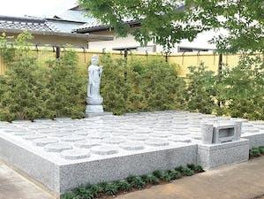 妙法寺【樹木葬墓地】の画像