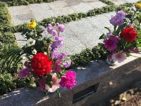 所沢市・入間市 樹木葬「アルベリ」