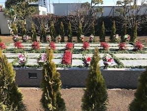 所沢市・入間市 樹木葬「アルベリ」の画像
