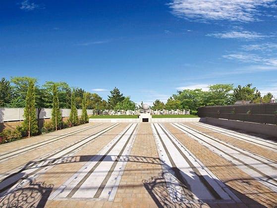 ハートフルガーデン葛飾鎌倉