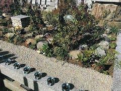 プレミアム東中野樹木葬墓地の画像