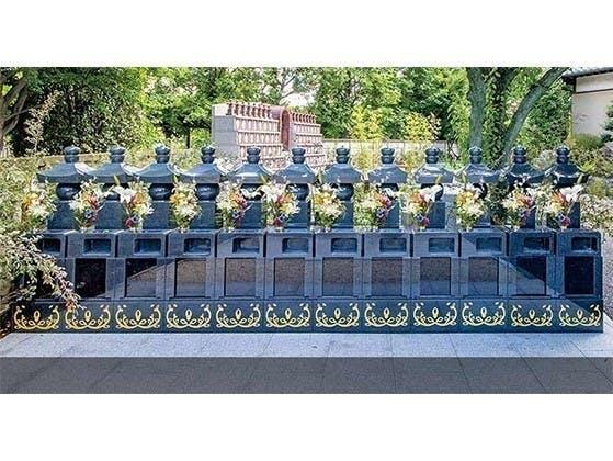 大蓮寺 永代供養墓・樹木葬