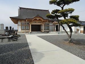 倉川寺の画像