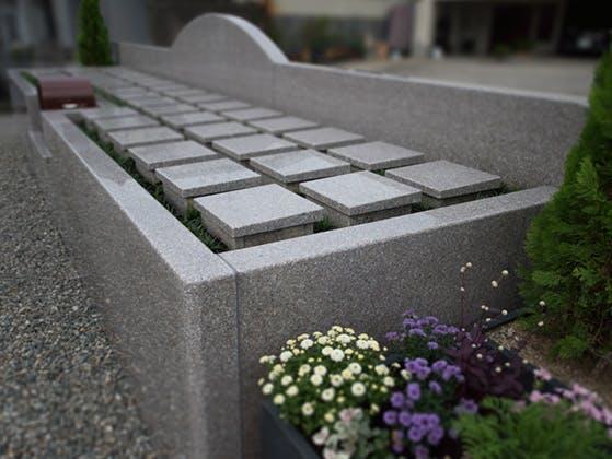 長蓮寺 樹木葬・永代供養墓