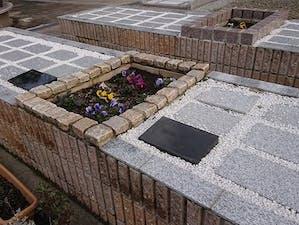 ふれあいの里墓苑の画像
