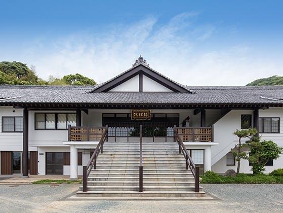 福岡徳純院 永代供養・納骨堂