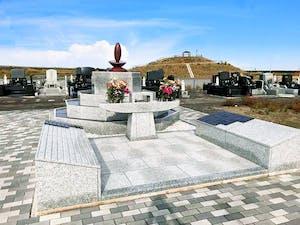 蒼穹の碑【永代供養墓】の画像