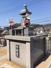 中帯江霊園 心和寺墓地の画像