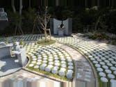 木洩れ日の丘霊園