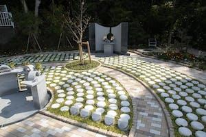 木洩れ日の丘霊園の画像