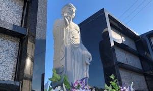 高塔霊園の画像
