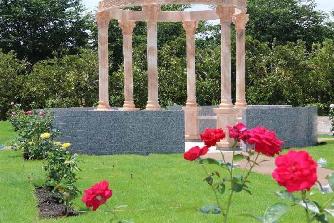 湘南公園墓地 茅ヶ崎第二霊園