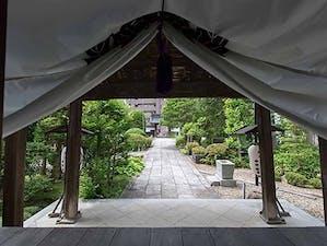 盛岡庭苑の画像
