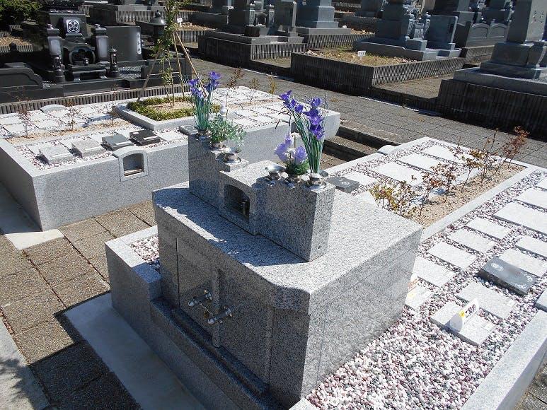 善行寺樹木葬墓苑 やわらぎ苑