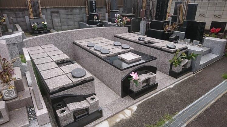 増全寺 永代供養墓