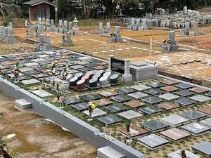 正源寺 樹木葬墓地の画像