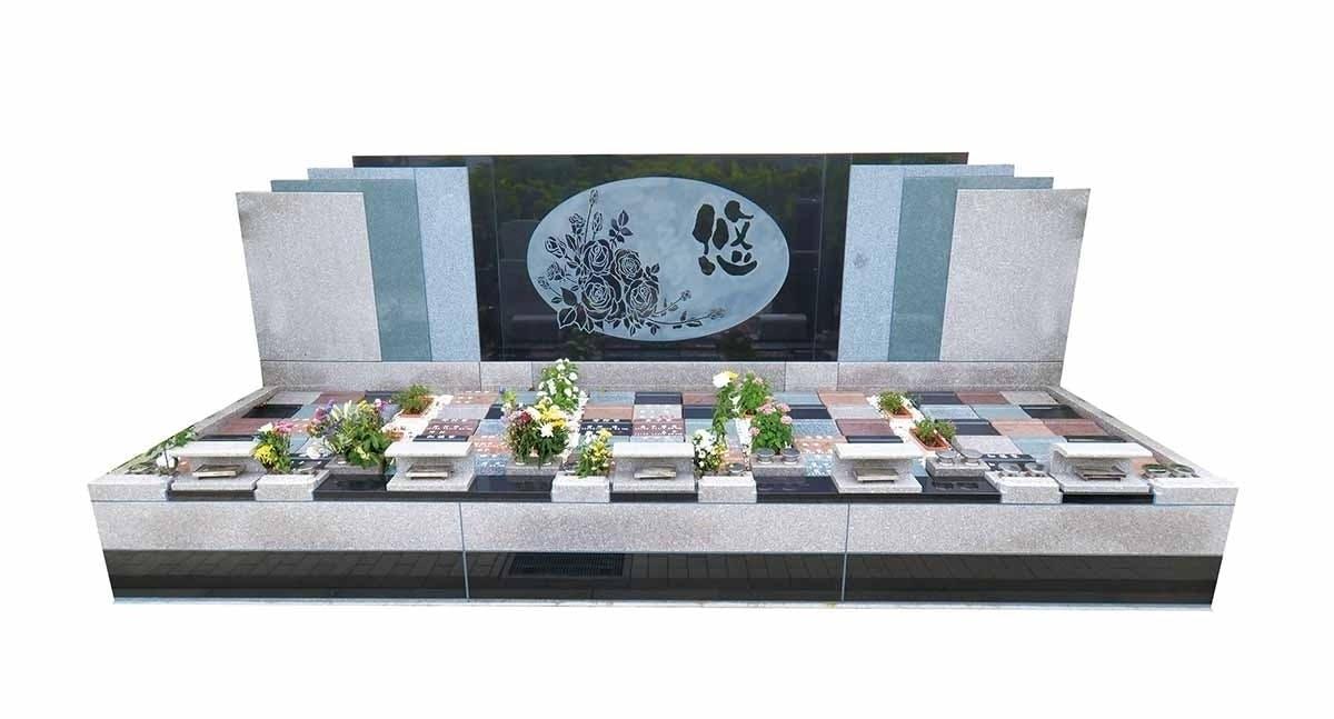 メモリアルガーデン藤沢 第2霊園