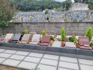 観音寺墓堂の画像