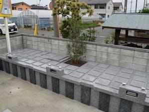 塚本樹木葬の画像