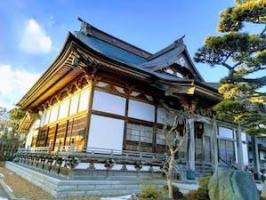 菩提山 永巖寺の画像