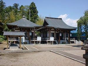 弘誓寺の画像