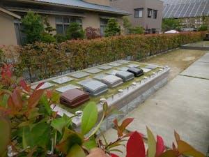 正修寺霊苑 永代供養墓の画像