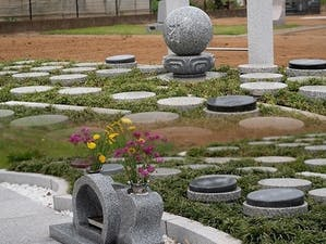 東光寺霊園の画像