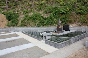 長福禅寺 自然墓苑の画像