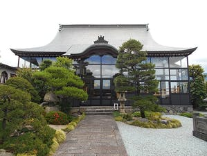 隆勝寺の画像