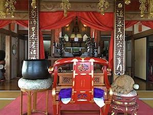 徳成寺の画像