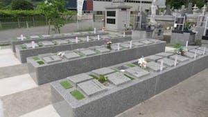 かわだ霊園(樹木葬・一般墓)の画像
