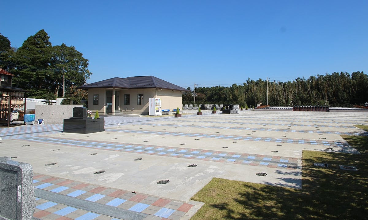 第2南無の郷霊園