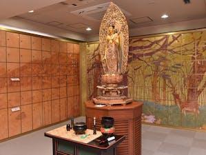 観音寺納骨堂の画像