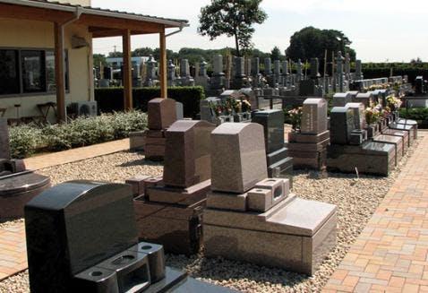 西上尾メモリアルガーデン 永代供養墓