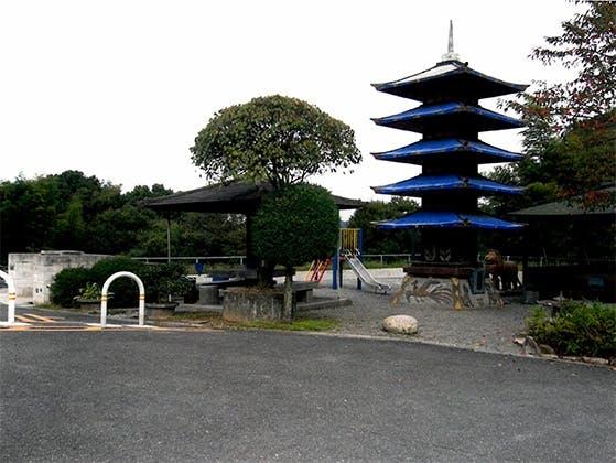 メモリアルパーク生駒萩の台