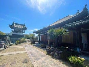 実相寺 のうこつぼの画像