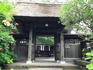 金沢八景樹木葬墓地の画像