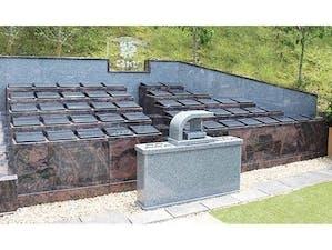 ささぐり極楽霊苑 永代供養墓の画像