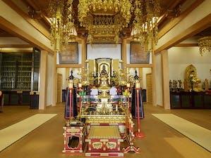 東漸寺 のうこつぼの画像
