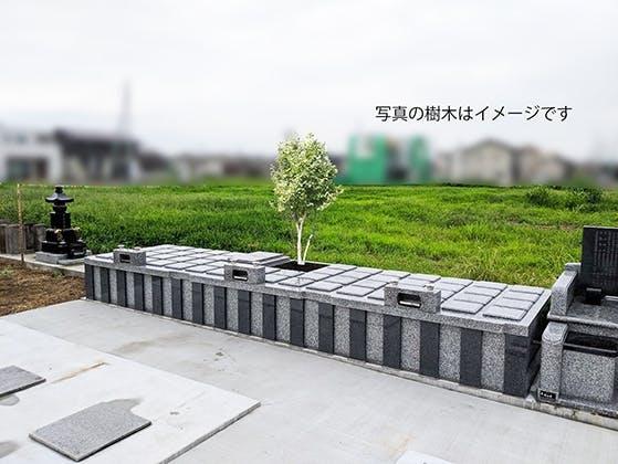 桜山樹木葬