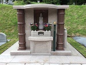 安養寺永代供養「みんなのお墓」の画像