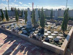 浜松東霊園の画像